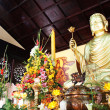 Buddhist statue — Stock Photo #39965383