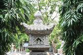 Tempio di meditazione — Foto Stock