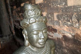 Buddha stående — Stockfoto