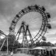 Ferris Wheel, Prater, Vienna — Stock Photo #38126147