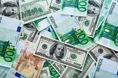 Gagner de l'argent — Photo