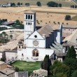 Basilica of San Francesco d'Assisi — Stock Photo