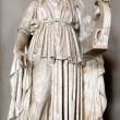 Statue of Apollo holding lyre — Stock Photo #12599818