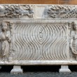 Anceint Romsarcophagus — Stock Photo #12891671