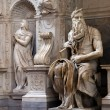 Moses by Michelangelo — Stock Photo #12974518