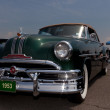 Постер, плакат: 1953 Pontiac Chieftain Catalina