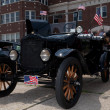 The Ford Model T — Stock Photo