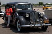 1937 Packard Super Eight — Foto Stock