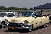 Cadillac Coupe de Ville 1955 — Stock Photo