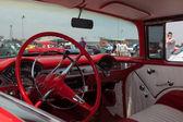 1955 Chevrolet Belair Sport Coupe — Stock Photo