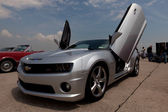 Chevrolet Camaro Rs — Stok fotoğraf