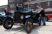 El ford modelo t — Foto de Stock