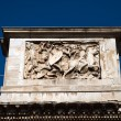 Triumphal Arch of Constantine — Stock Photo