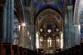 церковь санта мария сопра минерва — Стоковое фото