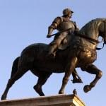 ������, ������: Statue of Bartolomeo Colleoni