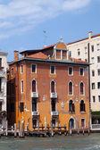 Palazzo veneciano — Foto de Stock