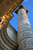 Karlskirche Church in Vienna — Stock Photo