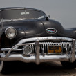 Stock Photo: Buick 8 Special produced 1936 to 1958