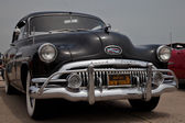Buick 8 Special produced 1936 to 1958 — Stock Photo