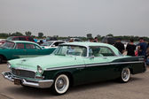 1956 Chrysler New Yorker — Stockfoto