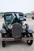 Pista de ford 1930 — Foto de Stock