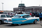 1958 Ford Fairlane 500 — Stock Photo