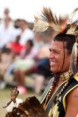美洲原住民艺术节 — 图库照片
