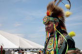 Native american festival — Foto Stock