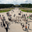 Schonbrunn Palace Park — Stock Photo