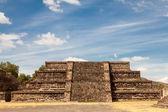 Teotihuacan, méxico — Foto de Stock