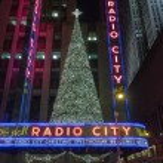 Radio City Music Hall — Stock Photo #37946679