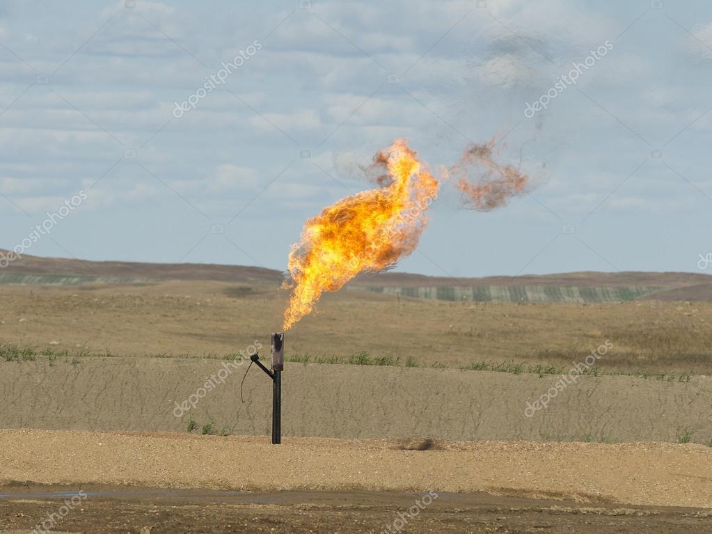 La quema de gas natural foto de stock 39036037 for Imagenes de gas natural