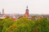 View of Spandau. Berlin. — Stock Photo
