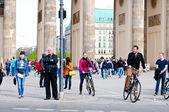 Berliners — Stock Photo