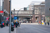 Fridrichstrasse — Stockfoto