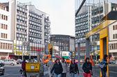 Joachimstallerstrasse — Stock fotografie