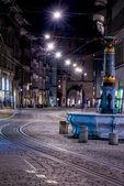 Calle Berna — Foto de Stock