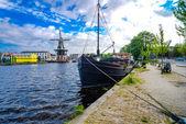 Haarlem, Nederländerna — Stockfoto