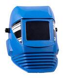 Persoonlijke beschermende lassen masker lassen — Stockfoto