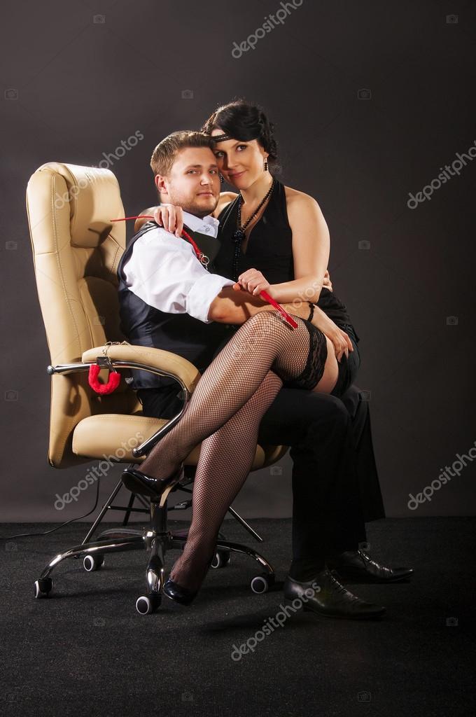на коленях sexsmotri-пз2
