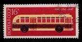 Bus — Photo