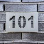 Nr. 101 — Stock Photo