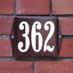 Nr. 362 — Stock Photo
