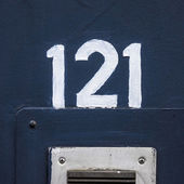 Nr. 121 — Foto Stock