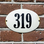 Nr.319 — Foto de Stock