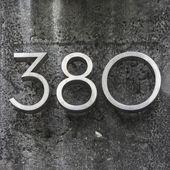 Nr. 380 — Stock Photo