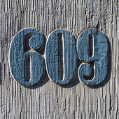 Nr. 609 — Foto Stock