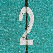 Sayı 2 — Stok fotoğraf