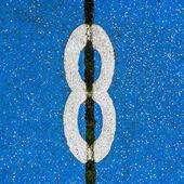 Sayı 8 — Stok fotoğraf