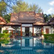 Stock Photo: BanyTree Phuket